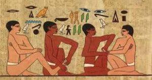 """Çfarë është """"Terapia Manuale"""" Dhe Se Si Ajo Ka Evuluar Në Rrjedhën E Historisë Njerëzore?"""